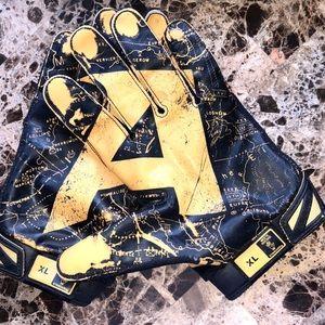 Nike Vapor Jet 2.0 Shield Army Football Gloves
